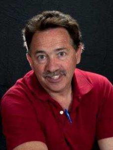 Photo of Mike Richardson, Realtor