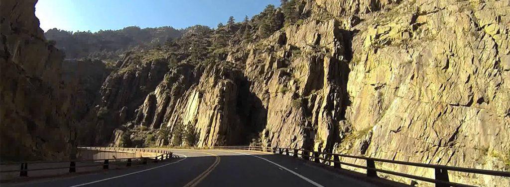 Photo of Hwy 34 Big Thompson Canyon