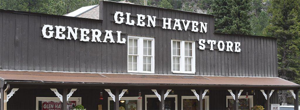 Photo of Glen Haven General Store