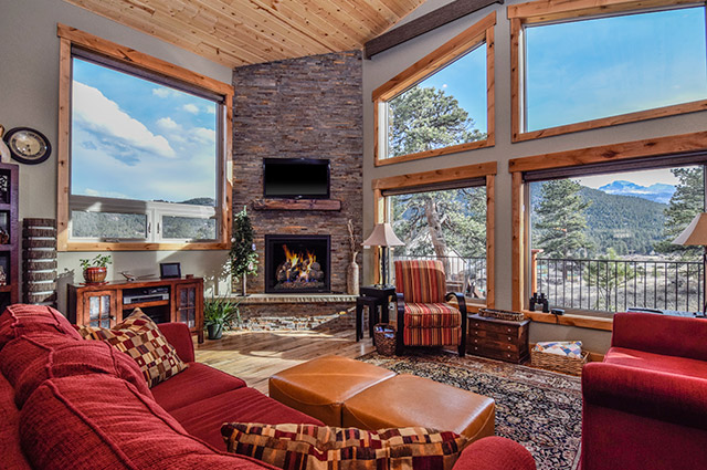 Photo of living room in local real estate