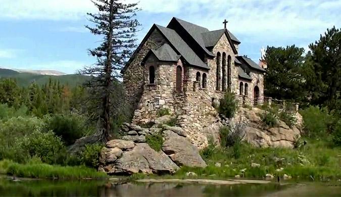 Photo of St Malo Chapel